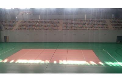 Beşiri Spor Salonu