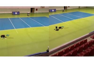 Batıkent Spor Salonu