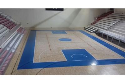 Eskişehir Spor Salonu